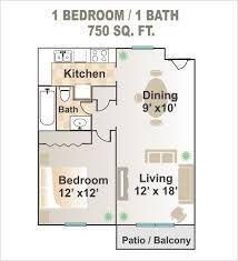 750 Sq Ft Apartment White Companies Apartment Communities Shreveport La Parkvilla