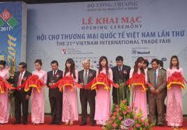 Phú Yên đăng cai Hội chợ Thương mại quốc tế