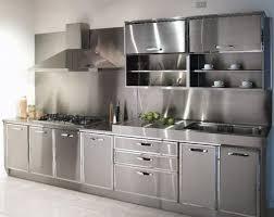 Sale Kitchen Cabinets Brilliant Metal Kitchen Cabinets Kitchen Best Use Metal Kitchen