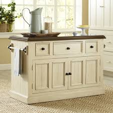 buy mcalester kitchen island with granite top base finish rustic