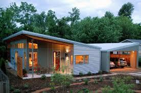 elegant modern small sustainable homes design showcasing wooden