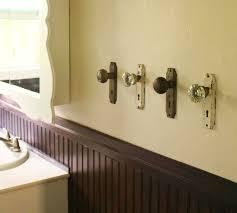 love love old door knobs to hang towels in your house or to hang old door knobs to hang towels in your house or to hang any