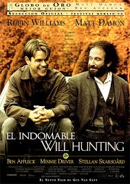El indomable Will Hunting ()