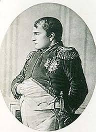 Napoléon Bonaparte (photo: suivez le lien)