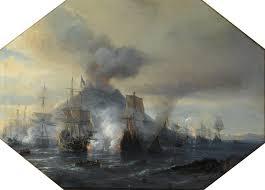 Bataille d'Alicudi