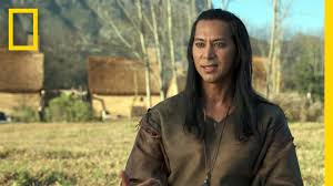 squanto thanksgiving story kalani queypo playing squanto saints u0026 strangers youtube