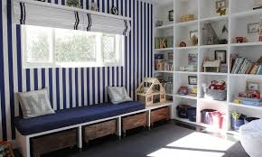 Playrooms Kid Friendly Playroom Storage Ideas You Should Implement