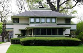 frank lloyd wright buildings a complete listing