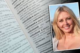 Carol Vorderman has released books on spelling and grammar Birmingham Mail