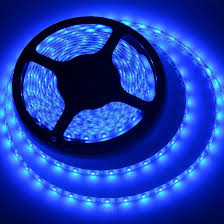 Blue Led String Lights by Amazon Com Meili Led Light Strip Smd 3528 16 4 Ft 5 Meter