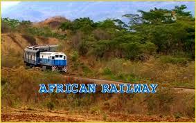 Kolej Afryka�ska / African Railway (2009) TVRiP Lektor PL