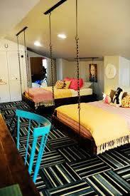 30 best kids rooms images on pinterest architecture children 20 hanging bed ideas