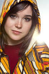 Ellen - Ellen Page Photo (1336403) - Fanpop fanclubs