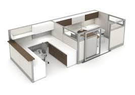 office u0026 workspace small and minimalist office cubicle