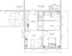 10 000 Square Foot House Plans The In Law Apartment Home Addition