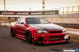 nissan skyline z tune price skyline r34 wallpaper wallpapersafari