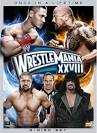WWE 2012 Wrestlemania XXVIII (Coll. Ed.) - DVD - Entertainment ...