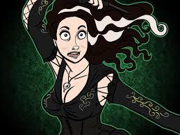 Bellatrix Lestrange Halloween Costume 25 Plays Bellatrix Lestrange Ideas