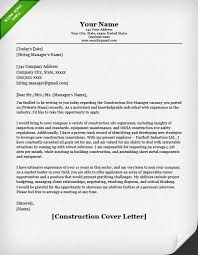 Construction Management Resume Examples by Project Manager Resume Cover Letter Uxhandy Com