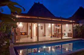 Villa Modern by Joglo Combined With Modern Style Villa In Bali Http Www Xpbali
