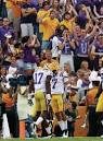 No. 1 LSU powers past No. 3 Arkansas, 41-17 | Examiner Enterprise