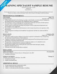 Corporate Trainer Resume Best Resume Collection Corporate Trainer Resume Cover Letter Cover Letter Templates