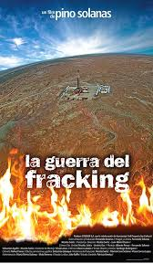 La guerra del fracking