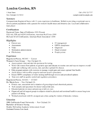 How To Make A Simple Job Resume by Professional Resume Writers Nursing