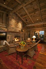 home on the range designing for the western lifestyle interior