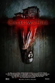 Gallows Hill