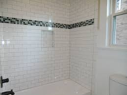 Tile Ideas For Bathroom 30 Pictures For Bathrooms With Subway Tiles