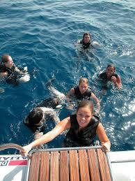 Snorkeling    Majorque  randonn  e palm  e Majorque