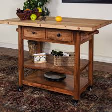 Kitchen Islands Carts by Kitchen Carts Kitchen Island Cart At Big Lots Wood Cart On Wheels