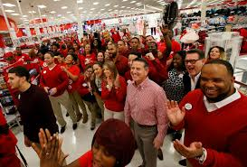 when can you buy black friday deals online at target target reports strong start to black friday in stores and record