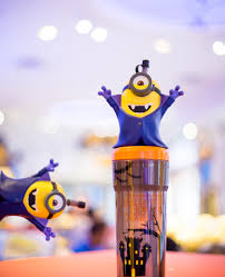 work at halloween horror nights gong xi fa cai the minions wish you a happy chinese new year get