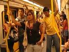 Secretos de un Froteur: Apoyadas en el metro – Taringa!