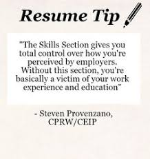 Effective Resume Formats Resume Resume Format  Resume Samples with       typical
