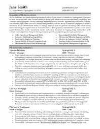 Sample Resume For Retail Manager by Retail Manager Resume Template 12 Retail Manager Resume Examples