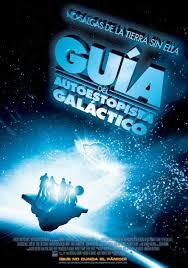 Guía del autoestopista galáctico (2005)