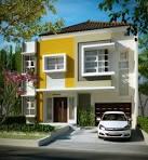Rumah Tingkat Minimalis Cantik :: Arsitek Rumah Minimalis | Gambar ...