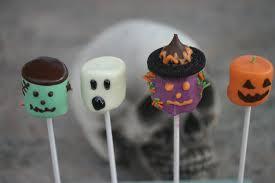 Cute Halloween Treat Ideas by Halloween Treats Chocolate Marshmallow Frankenstein Witch
