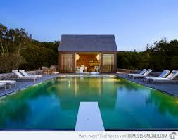 swimming pool houses designs swimming pool house plans escortsea