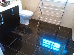 the heated bathroom floor my new norwegian home