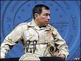 General dos EUA diz que Iraque é 'pesadelo sem fim'