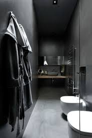 Gray Floors What Color Walls by Best 10 Dark Grey Bathrooms Ideas On Pinterest Wood Effect