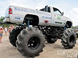 monster trucks in the mud videos mud racing in florida dirty fun side by side photo u0026 image gallery