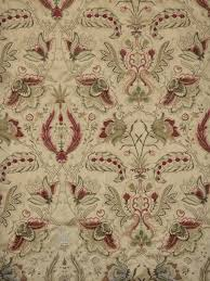 silver beach embroidered all over flowers faux silk fabrics