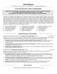 Sample Logistics Resume by Manager Resume Example Click Here To Download This Operations