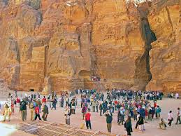 Tourism in Jordan   Wikipedia
