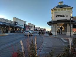 shopping mall wikipedia